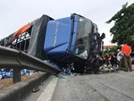 Những số phận dang dở sau vụ tai nạn 5 người chết ở Hải Dương-5