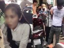 Trần tình của nữ sinh bị chỉ trích vì vô ơn với đội hiệp sĩ khi được tìm giúp xe máy: