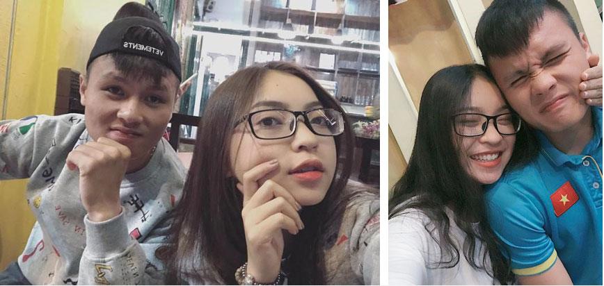 Rộ nghi vấn Quang Hải và bạn gái Nhật Lê đã chia tay, đặc biệt là động thái dứt tình rất rõ ràng này?-4