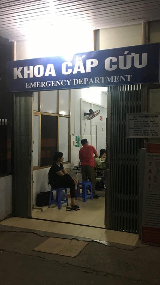 Thêm 1 thành viên đoàn từ thiện gặp nạn tại Hà Giang tử vong-1