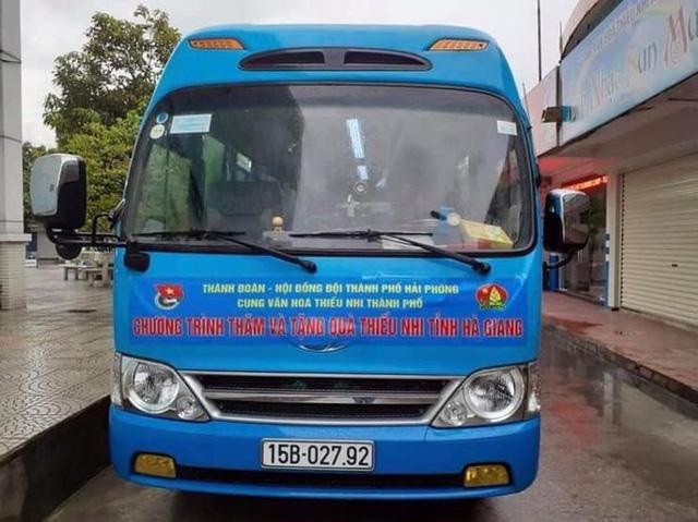 Thêm 1 thành viên đoàn từ thiện gặp nạn tại Hà Giang tử vong-3