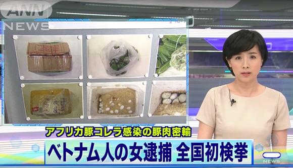 Nữ du học sinh Việt bị bắt vì mang 360 quả trứng vịt lộn và 10kg nem chua vào Nhật: Từng rao bán nem chua với giá gần 200k/10 cái?-1