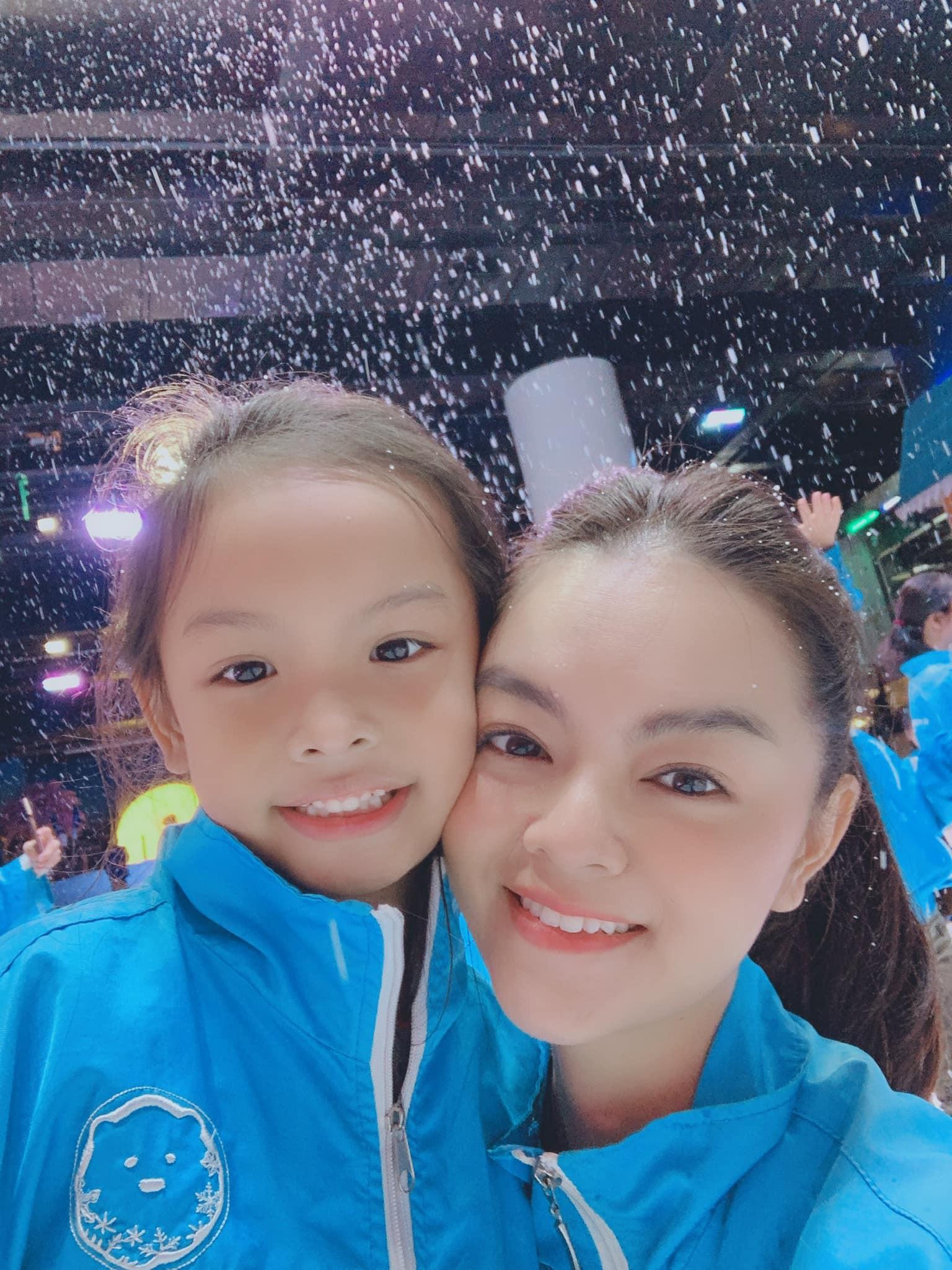 Phạm Quỳnh Anh cảm ơn con gái đầu khiến dân mạng tan chảy, các bậc phụ huynh lại xúc động vì bài học phía sau-2