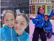 Phạm Quỳnh Anh cảm ơn con gái đầu khiến dân mạng tan chảy, các bậc phụ huynh lại xúc động vì bài học phía sau