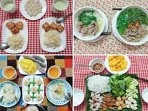 Làm cách nhà 30km nhưng ngày nào mẹ Bình Định cũng nấu đủ 3 bữa cho chồng con