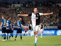 Ronaldo ghi bàn giúp Juventus thắng Inter Milan tại ICC Cup