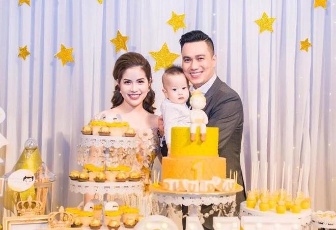 Việt Anh vừa hứa hẹn đưa con vào TP HCM sống, vợ cũ đã quả quyết không ai có thể thay cô nuôi con khôn lớn-3