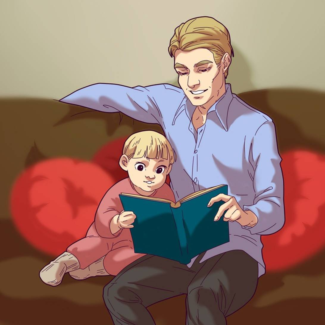 8 hành vi của trẻ tưởng là hư nhưng thật ra rất bình thường, cha mẹ chớ vội mắng oan-9