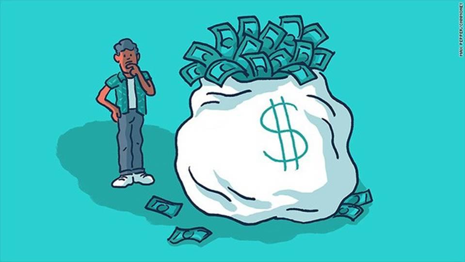 Lá thư cuối đáng suy ngẫm của người cha trước lúc lâm chung: Nếu con giỏi giang, tiền bạc của ta chỉ làm con thui chột, nếu con bất tài, gia tài này sẽ khiến ta mất cả con trai-1