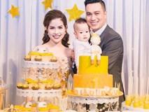Việt Anh vừa hứa hẹn đưa con vào TP HCM sống, vợ cũ đã quả quyết không ai có thể thay cô nuôi con khôn lớn