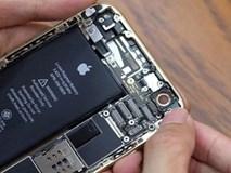 Clip nóng liên tục bị lộ tại VN, hãy cẩn trọng khi sửa smartphone