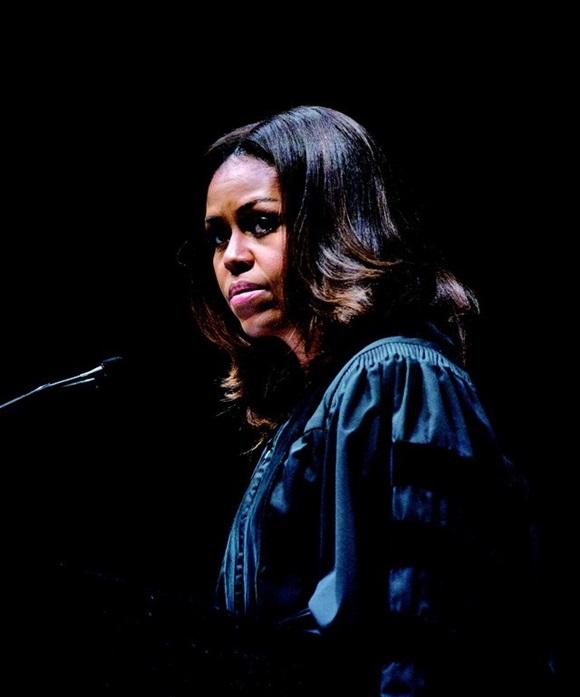 """Chuyện tình cựu Tổng thống Obama: Từ gã – được – thổi – phồng"""" đến ông chủ Nhà Trắng và công cuộc tán tỉnh công phu của những người có EQ cao-11"""