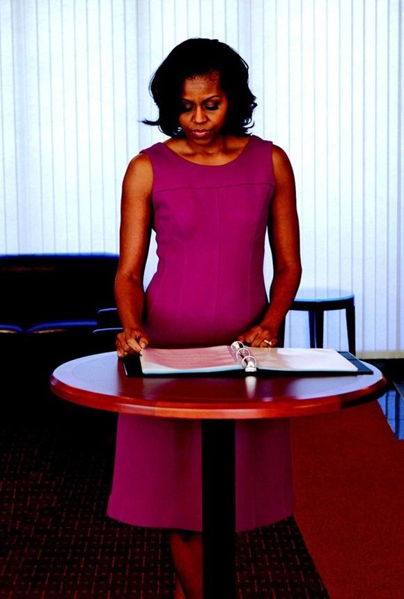 """Chuyện tình cựu Tổng thống Obama: Từ gã – được – thổi – phồng"""" đến ông chủ Nhà Trắng và công cuộc tán tỉnh công phu của những người có EQ cao-6"""