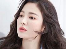 Chịu uất ức đã lâu, phía Song Hye Kyo chính thức lên tiếng làm rõ thông tin ngoại tình, cặp kè đại gia Hong Kong phản bội Song Joong Ki