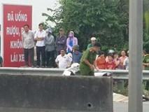 Nam thanh niên chặn xe, đâm chết bạn gái trên đường phố Sài Gòn