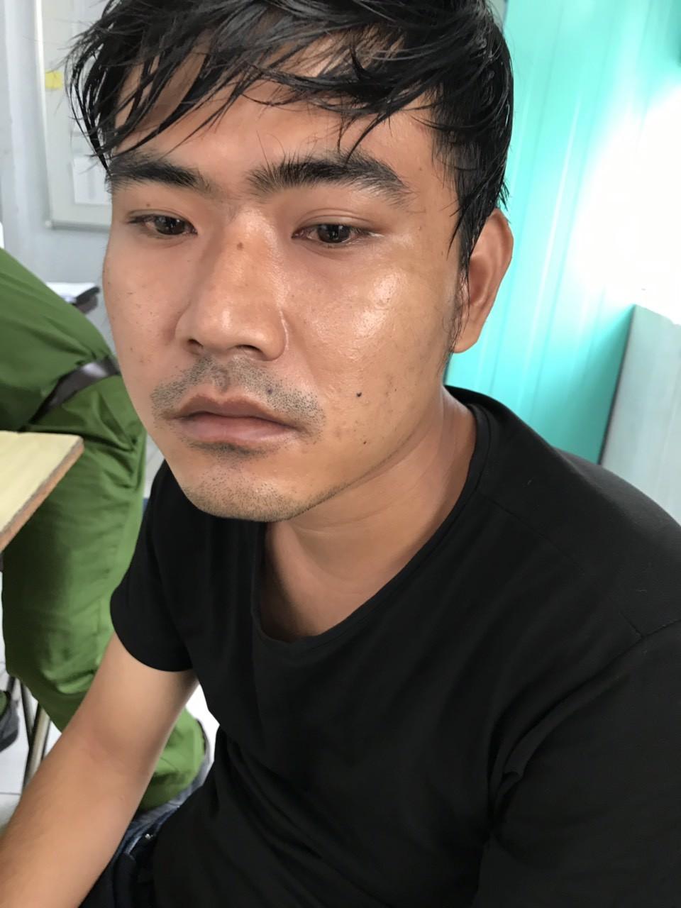 Lời khai của nam thanh niên sát hại bạn gái ở Sài Gòn: Do nạn nhân không chịu cưới sau khi phát sinh mâu thuẫn-1