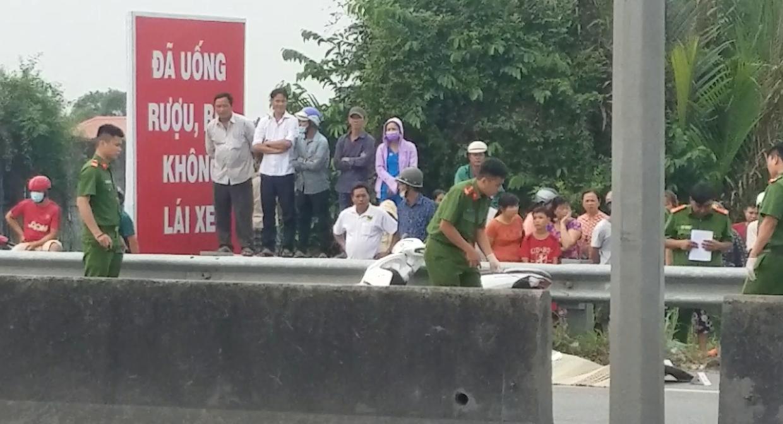 Lời khai của nam thanh niên sát hại bạn gái ở Sài Gòn: Do nạn nhân không chịu cưới sau khi phát sinh mâu thuẫn-2