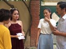 'Về nhà đi con': Cười ngất với hậu trường cảnh cô Xuyến thông báo lấy chồng vì bác sĩ bảo cưới