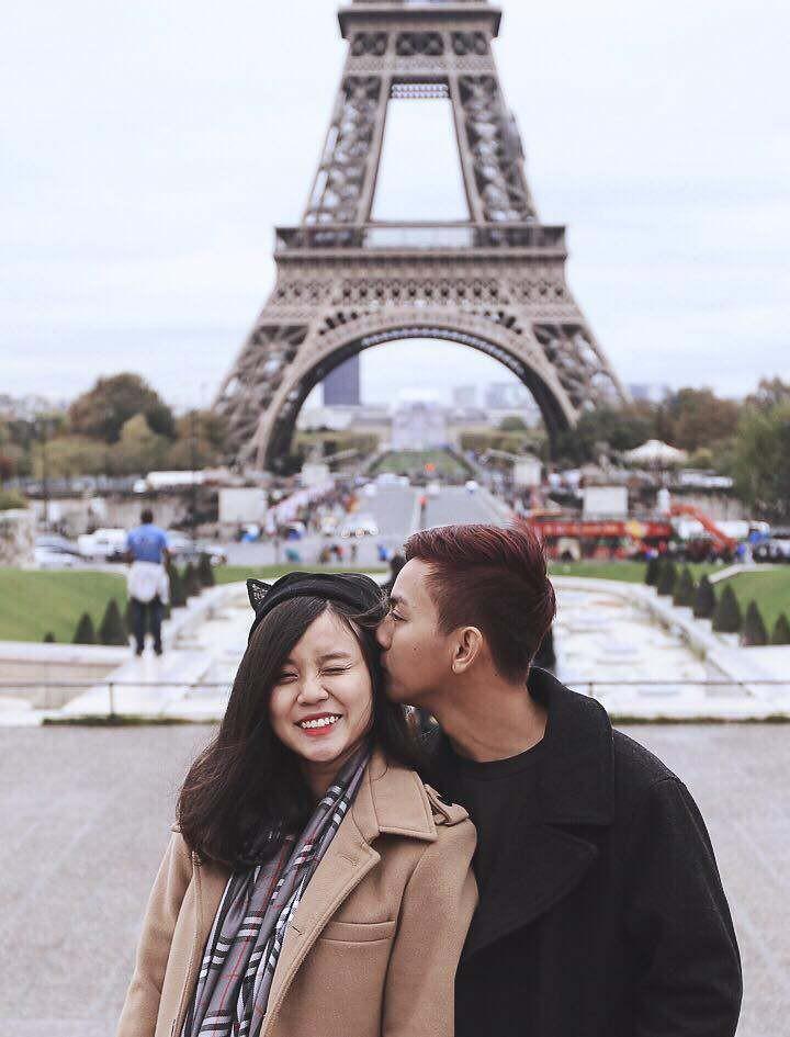 Vừa công khai đã kết hôn, vợ hot girl của Hoài Lâm bất ngờ tuyên bố điều khiến ai cũng cảm động-2