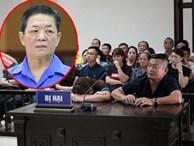 Tiểu thương chợ Long Biên từng 2 lần muốn tự tử, bật khóc khi giáp mặt trùm bảo kê Hưng 'kính' tại tòa