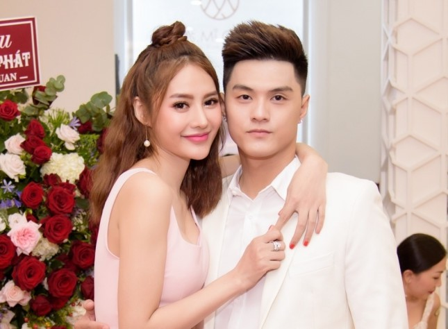 Lâm Vinh Hải lên tiếng vạch trần tính xấu khó chấp nhận của Linh Chi, tiết lộ chuyện tình như 2 đường thẳng song song-3