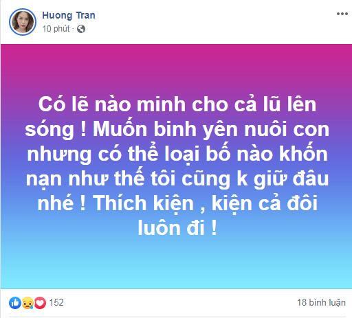 Vừa bị vợ cũ chửi xéo là loại bố khốn nạn, Việt Anh lên tiếng: Lúc này tôi không còn gì cả-1