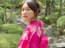 Khả Ngân khoe mặt mộc nhẹ nhàng vẫn được khen xinh như gái Nhật