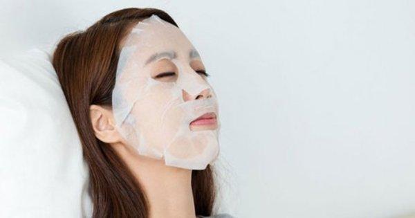 Đắp mặt nạ thế nào cho da căng bóng, mịn mượt, không phải ai cũng biết!-5