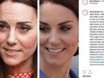 Lần đầu hé lộ việc Công nương Kate thừa nhận điểm yếu của mình, thua kém so với em dâu Meghan Markle-2