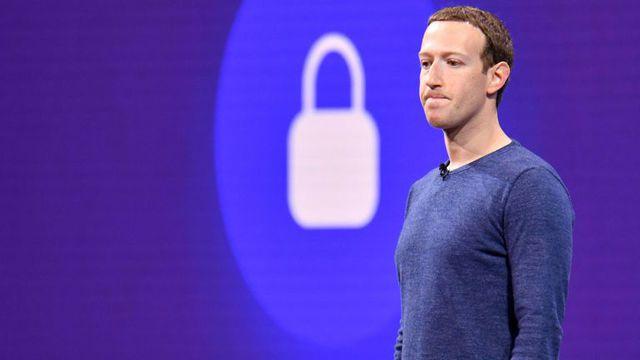 Facebook chính thức nhận án phạt 5 tỷ USD, bị siết chặt quyền quản lý dữ liệu người dùng-1