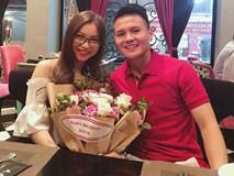 Bạn gái Quang Hải bất ngờ chia sẻ mong muốn được làm đám cưới giữa lúc rộ nghi vấn chia tay?