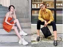5 gợi ý từ sao Việt giúp bạn hoàn thiện tủ giày 100% thời thượng