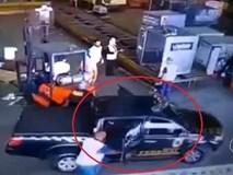 Băng cướp giả dạng cảnh sát, cướp gần 1 tấn vàng ở Brazil
