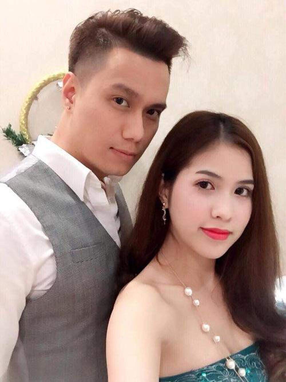 Sau khi xóa dòng trạng thái phẫn nộ, vợ cũ Việt Anh tiếp tục ám chỉ từng bị lừa dối-2