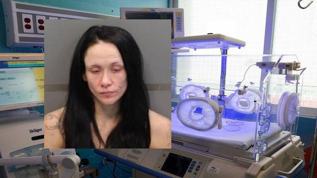 Cặp song sinh vừa chào đời đã dương tính với ma túy rồi tử vong chỉ sau 2 ngày, bà mẹ bị buộc tội giết người vì hành động nhẫn tâm-2