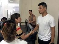 Hành động bất ngờ của con trai Vương 'lợn' vụ bảo kê chợ Long Biên
