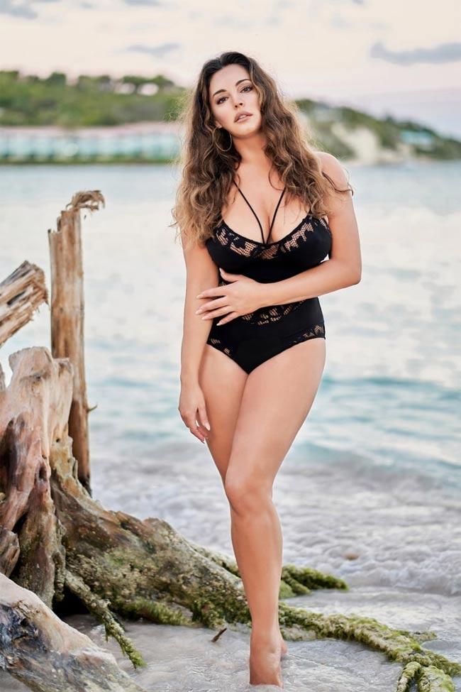 Khoa học cho thấy 3 người phụ nữ này có thân hình, mặt đẹp nhất thế gian-5
