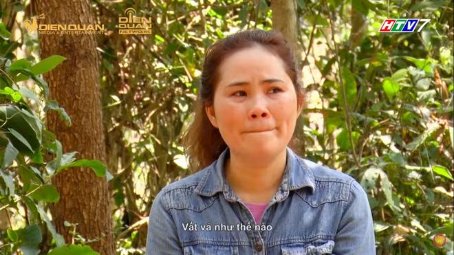 Trấn Thành khóc nức nở, tặng 10 triệu cho 3 chị em ruột mồ côi, chỉ được ăn cơm với muối-1