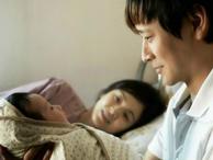Chồng hí hửng đón vợ về phòng hậu sinh, đang kích động ôm con đỏ hỏn mới ra đời, đột nhiên vợ rỉ tai thông báo một tin động trời