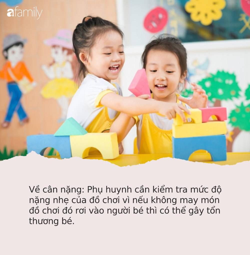 Hiểm họa khó lường từ đồ chơi trẻ em: Cha mẹ chủ quan, con nhập viện hoặc tử vong trong phút chốc-8