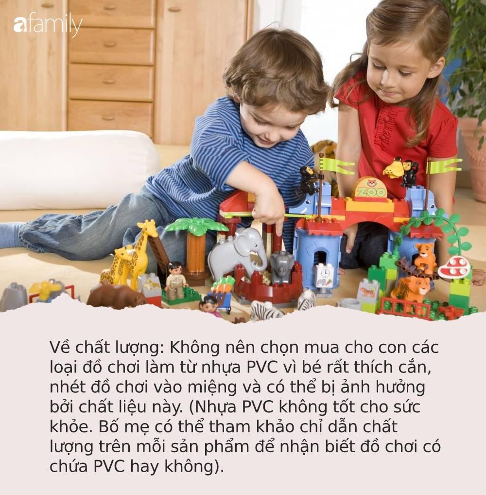 Hiểm họa khó lường từ đồ chơi trẻ em: Cha mẹ chủ quan, con nhập viện hoặc tử vong trong phút chốc-9