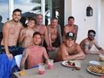 Vì Lionel Messi, Barca sẽ khước từ Neymar-7