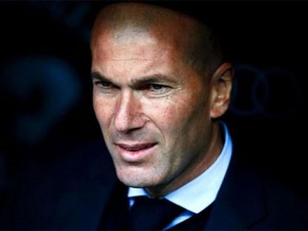 Real Madrid nhận thảm bại lịch sử, HLV Zidane nói gì?
