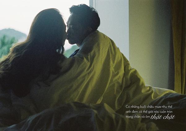 Cường Đô La viết cho Đàm Thu Trang: Yêu em là ngoài tầm kiểm soát-4