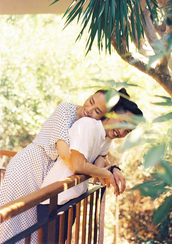Cường Đô La viết cho Đàm Thu Trang: Yêu em là ngoài tầm kiểm soát-5