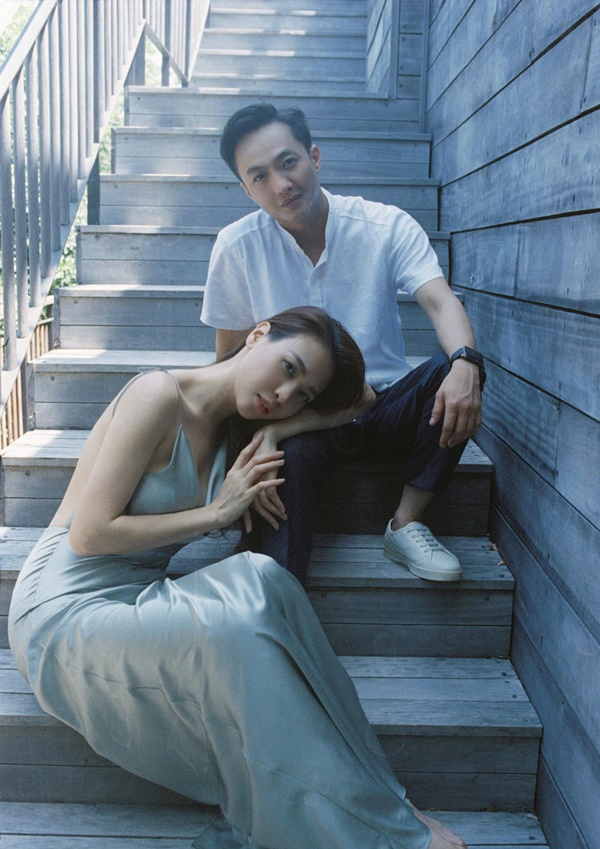 Cường Đô La viết cho Đàm Thu Trang: Yêu em là ngoài tầm kiểm soát-6