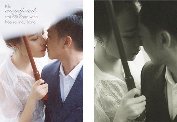 Cường Đô La viết cho Đàm Thu Trang: Yêu em là ngoài tầm kiểm soát-7
