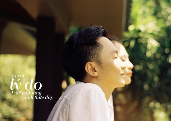 Cường Đô La viết cho Đàm Thu Trang: Yêu em là ngoài tầm kiểm soát-8