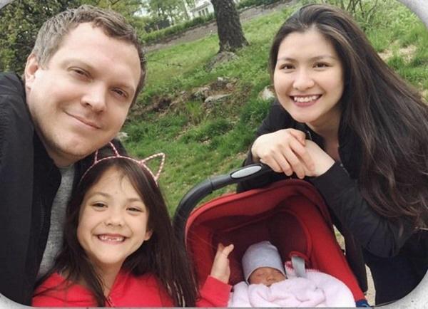 Sao nhí một thời: Người sang Mỹ phụ bán phở nuôi con, người lấy chồng Tây viên mãn-14