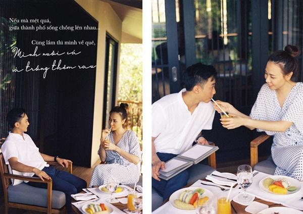 6 quy định nghiêm ngặt khi dự lễ cưới Cường Đô La và Đàm Thu Trang-4